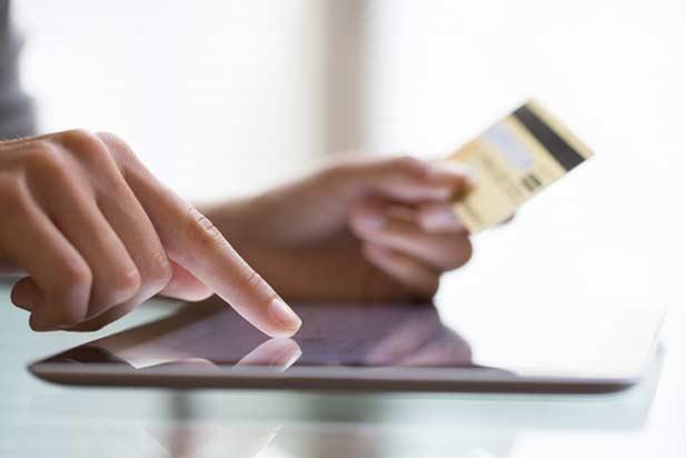 Bruk kredittkort så er du smart